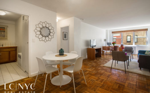 301 East 63rd Street, 6L | Laura Cook Real Estate